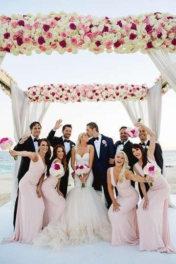 barbie-wedding